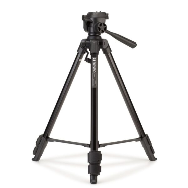 Benro Digital Tripod w: Pan Hd 3 Sect