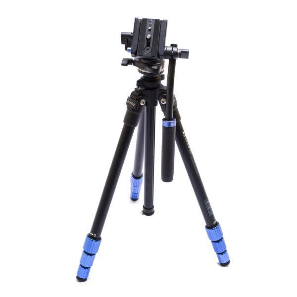 Benro Slim Video kit w S2C short handle head