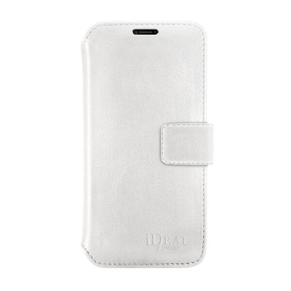 Etui - iPhone X - White - Wallet