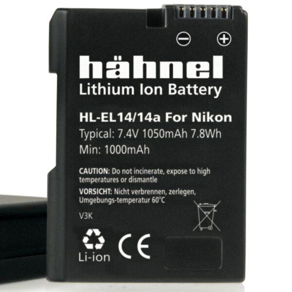 Hähnel HL-EL14