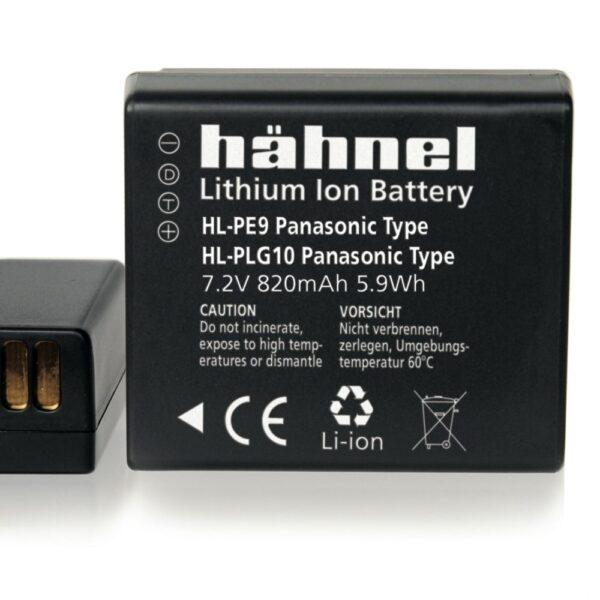 Hähnel HL-PLG10