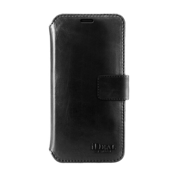 Etui - Samsung Galaxy S9 Plus - Black - Wallet
