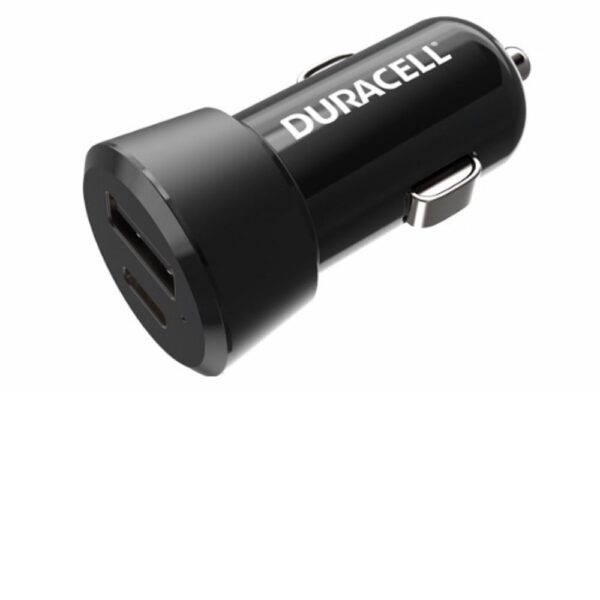 DR5026A Car Charger 3A