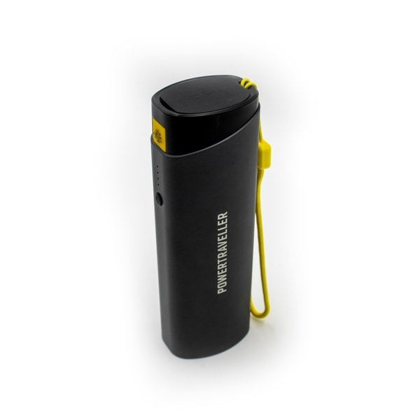 A small power bank